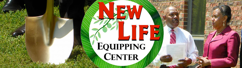 New Life Equipping Center